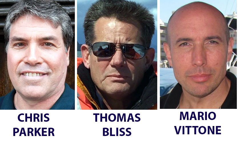 Boaters University Signs Three Instructors for 2018 - vessels-and-yachts