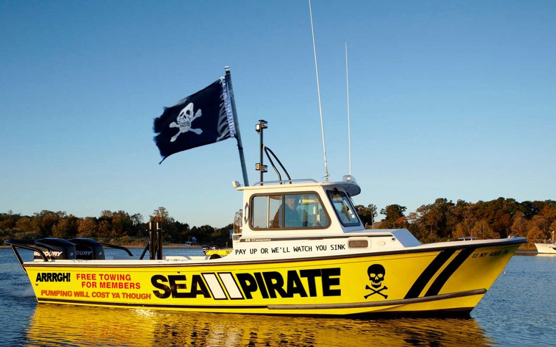 The Nasty (But Fascinating) Campaign Against SeaTow and TowBoatUS (Blog) - vessels-and-yachts