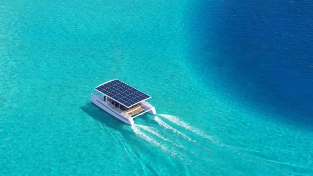 SoelCat 12 - 01 Lagoon