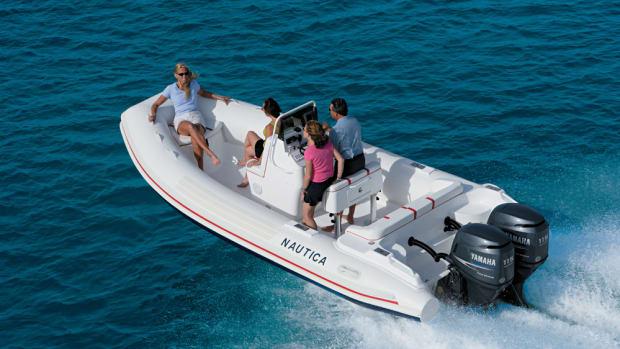 Nautica 25-new