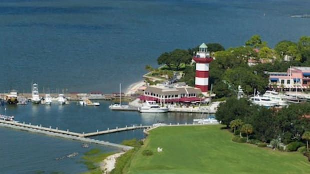 Harbour Town Golf Picture 5