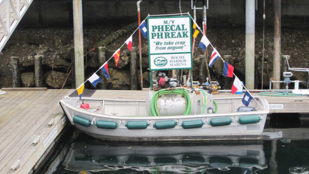 phecal-phreak