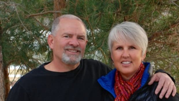 Brent and Mary Waterman
