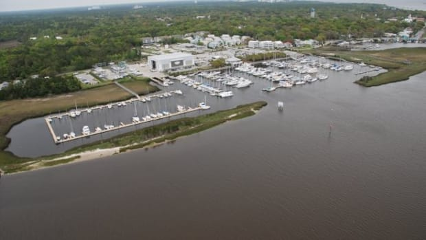 Southport aerial_0