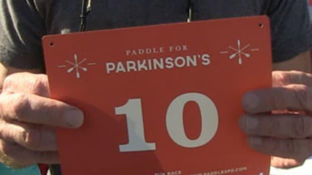 PaddleForParkinsons