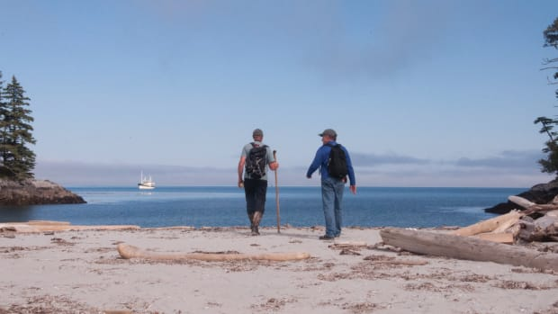 Goose Island, BC promo image