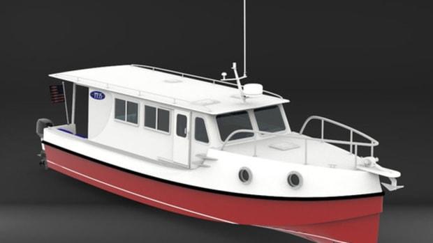 Seized Boats For Sale Dirt Cheap - PassageMaker