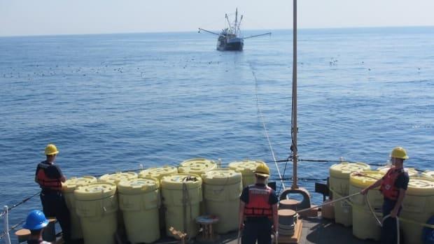 fishing vessel adrift1