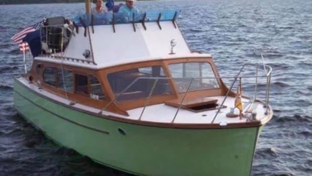 Boats for Sale - PassageMaker