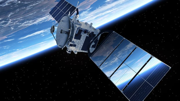 satellite header