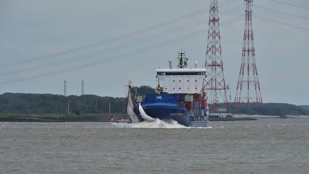 No 5 Elbe Opener