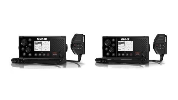 Navico Opener AIS VHF