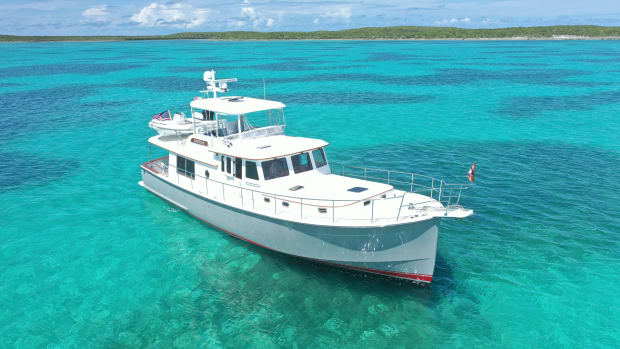 Trawler Lifestyle | PassageMaker | The Power Cruising Authority