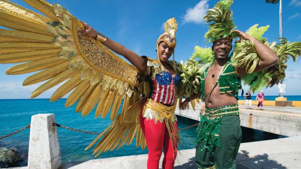 Carnival USVI