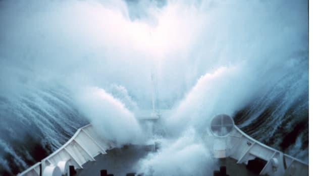 NOAA Ship Berring Sea