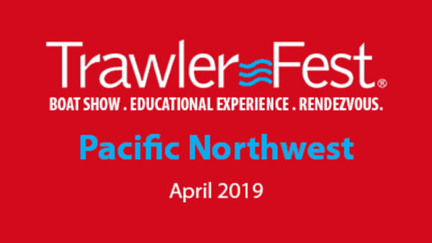 Pacific Northwest 2019