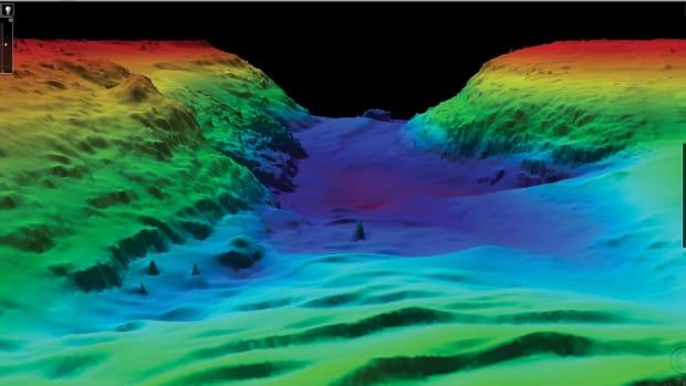 laser-maps