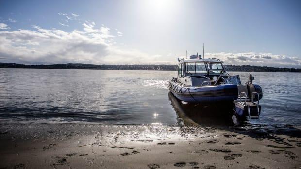 PMY Lifeproof boats video opener