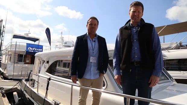 Steeler-Yachts