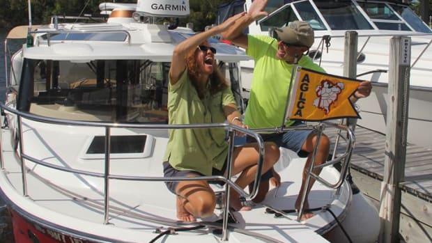 Cruising Miss Norma Ranger Tugs Great Loop 4