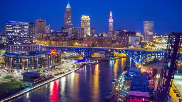 web-Cleveland-Skyline 2017 (c) Aerial Agents (1)