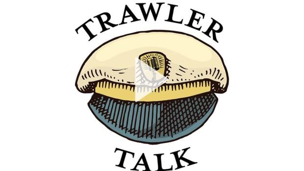 Trawler Talk promo image