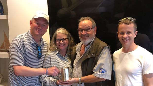 Ginsburg NPY49 Award crop