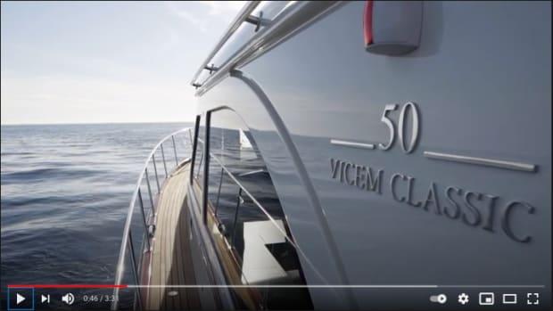 Vicem 50 video