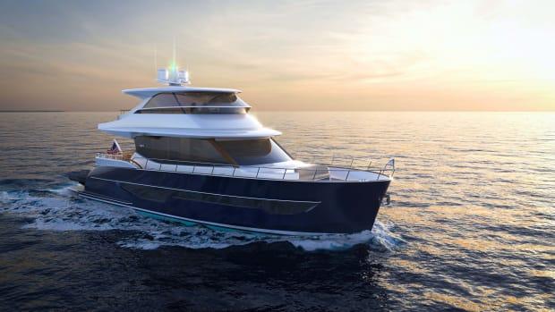 web-Burger 66 Motor Yacht