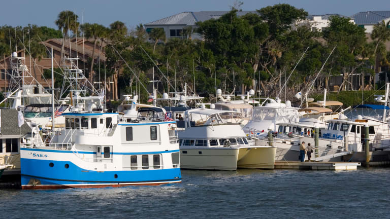 New Seminars for Florida TrawlerFest