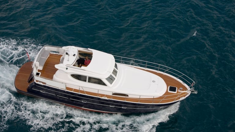The Elling E4: One Tough Dutch Craft