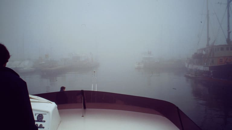 Coping with Fog