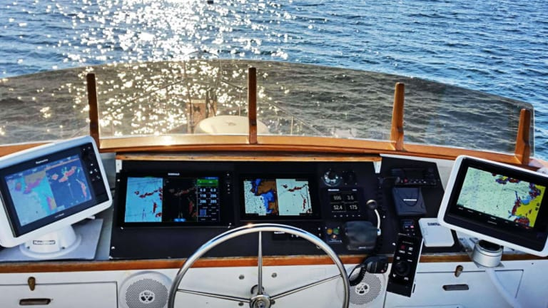 Garmin acquires ActiveCaptain