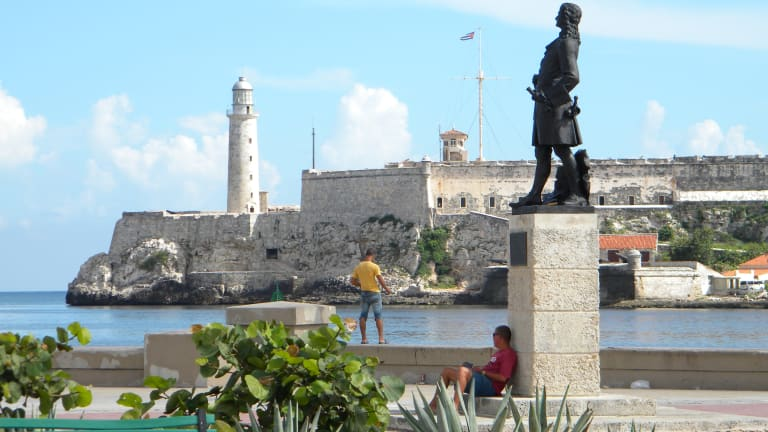 U.S. Boats May Continue To Visit Cuba, Feds Say (Video)