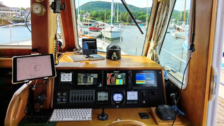 Smörgåsboat: The Tasty Testing Buffet Installed on Gizmo for 2017
