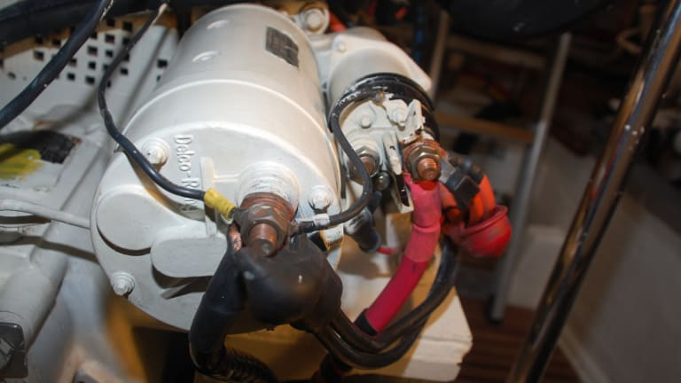 TROUBLESHOOTER: What To Do When Your Engine Won't Start