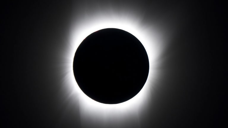 Advice For Waterborne Eclipse-Watchers (Video, Maps)
