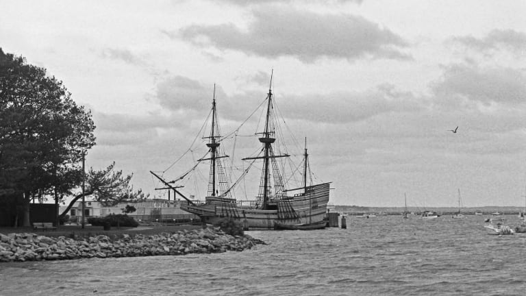 Plymouth of Pilgrim's Fame Is An Underrated Port-of-Call (Video)