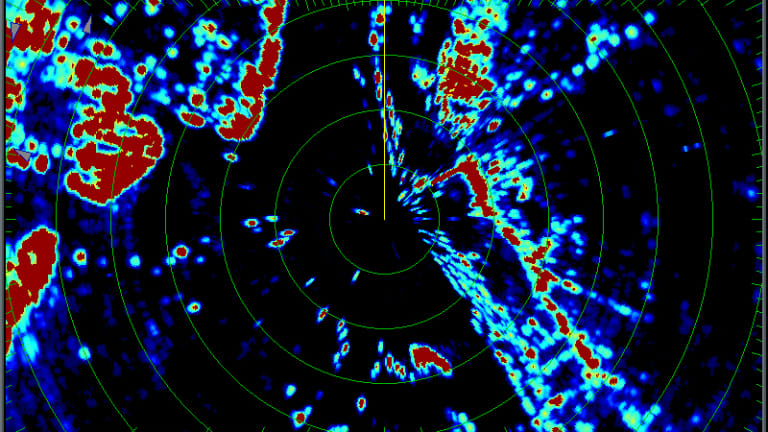 Radar: It's More Than Just Collision Avoidance