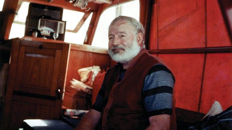 Hemingway's Muse