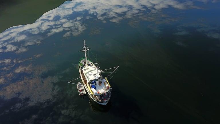Haida Gwaii: Uncharted