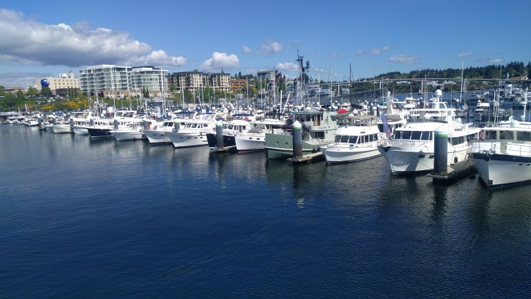 Ten Reasons to Open your Boating Season at TrawlerFest in Bremerton, WA (Video)