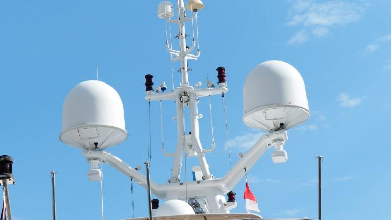 Marine Internet Explained (PANBO)