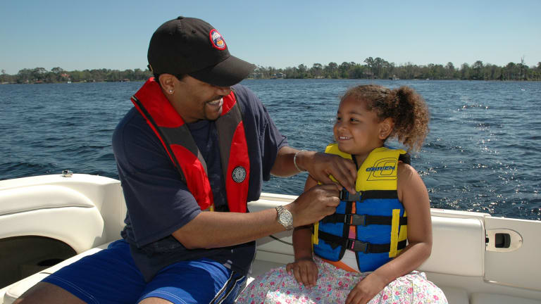 Choosing A Life Jacket And Knowing When To Wear It