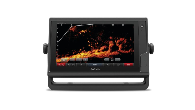 New Electronic Product: Garmin's LiveScope