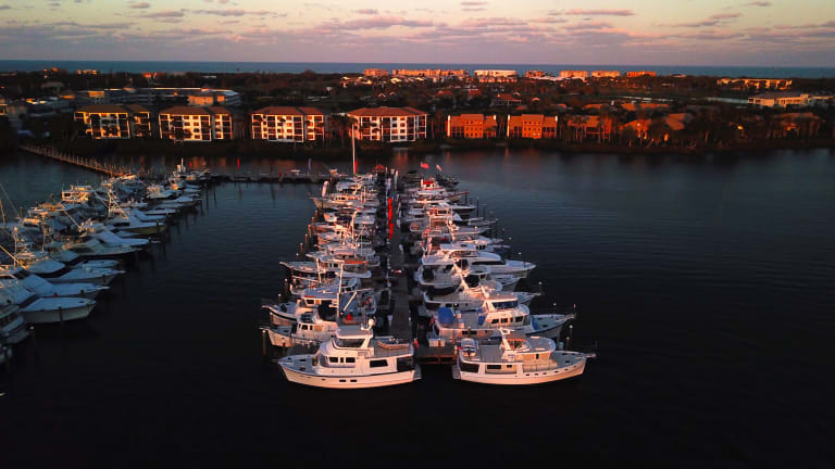 Ticketing Opens for TrawlerFest in Florida