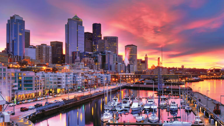 TrawlerFest: Seattle 2020