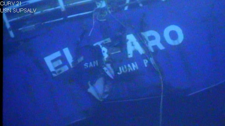 Coast Guard Faults Owner in El Faro Sinking - PassageMaker