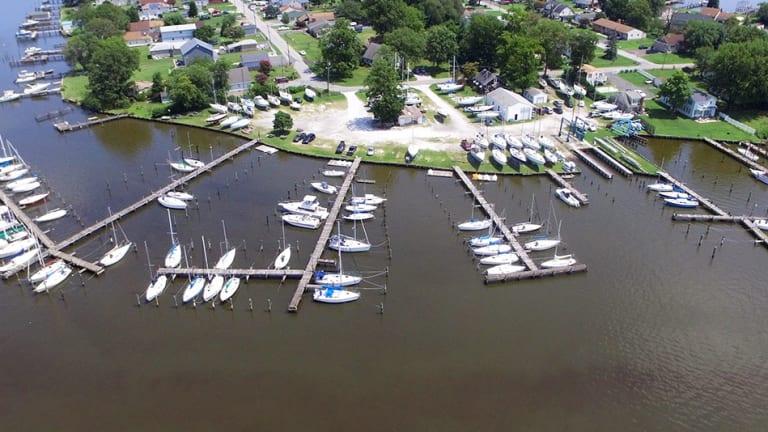 Calmer Waters for Bareknuckle Circumnavigator (Video)