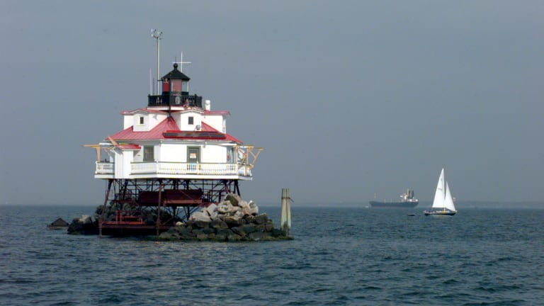 Mid-Coast Marvel: Cruising The Heart Of The Chesapeake Bay